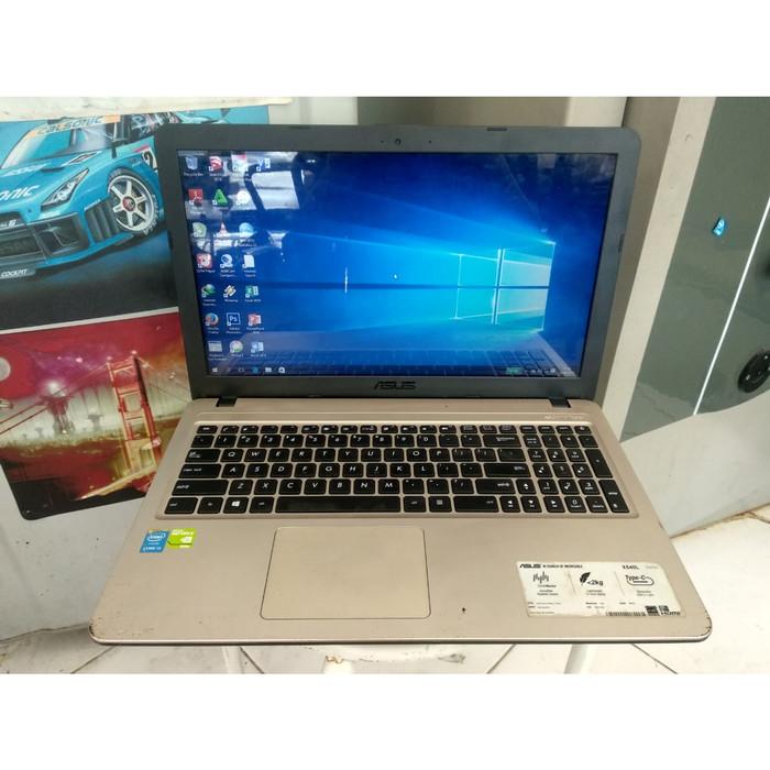 Jual Laptop Asus X540lj Laptop Gaming Intel Core I3 4005u Bekas Kota Yogyakarta Almira Notebook Tokopedia