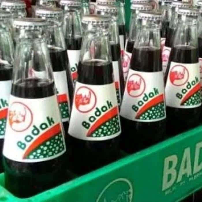 Foto Produk Minuman Cap Badak Khas Siantar 1 Krat Belum termasuk krat/botol Kosong dari Andaliman Raya