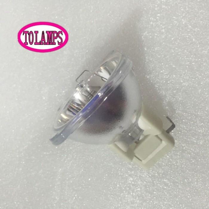 Foto Produk Terbatas 100% ORIGINAL BARE AN-P610LP PROJECTOR LAMP BULB FOR SHARP XG dari NMZ Shopping center