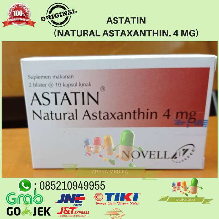 astatine adalah obat diabetes
