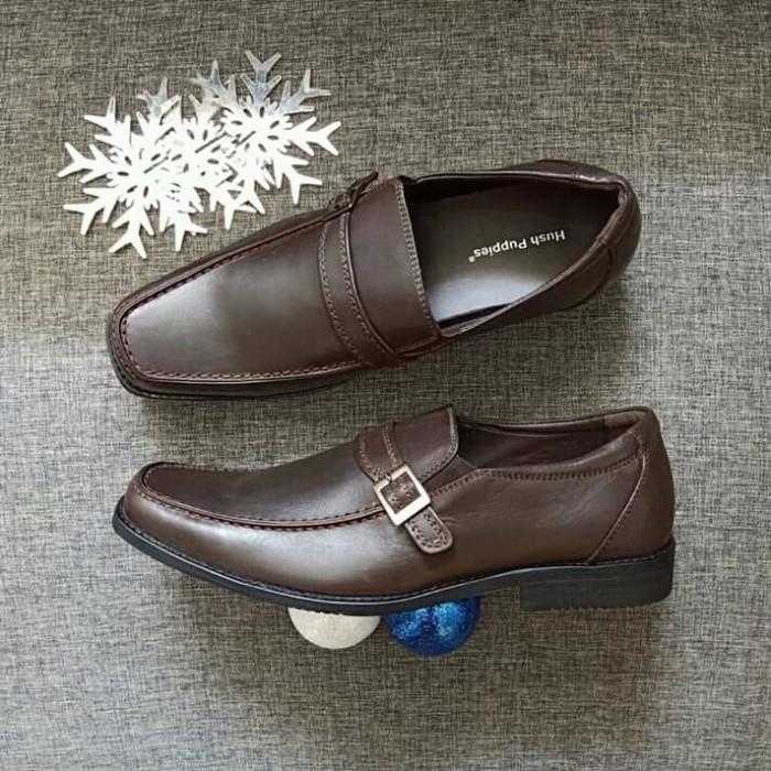 Jual Sepatu Pria Hush Puppies Ori Murah Sale Original Sz 42