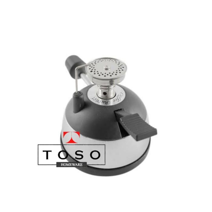 harga Mini gas burner - kompor kecil untuk syphon & mokapot moka pot Tokopedia.com