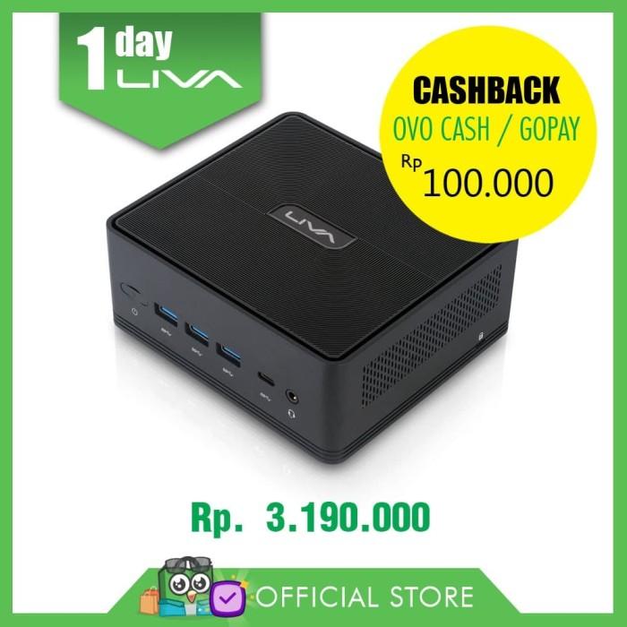 harga Promo cashback liva z2v mini pc intel - 4gb - 32gb Tokopedia.com
