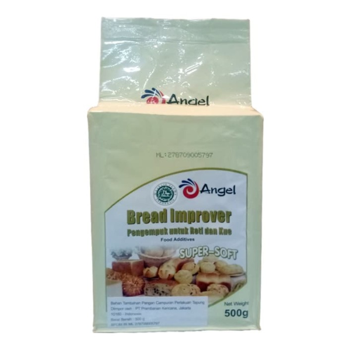 harga Angel bread improver 500 gr Tokopedia.com