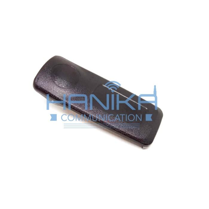 harga Belt clip motorola xir p6620 ats 2500 penjepit ht beltclip klip 6620i Tokopedia.com