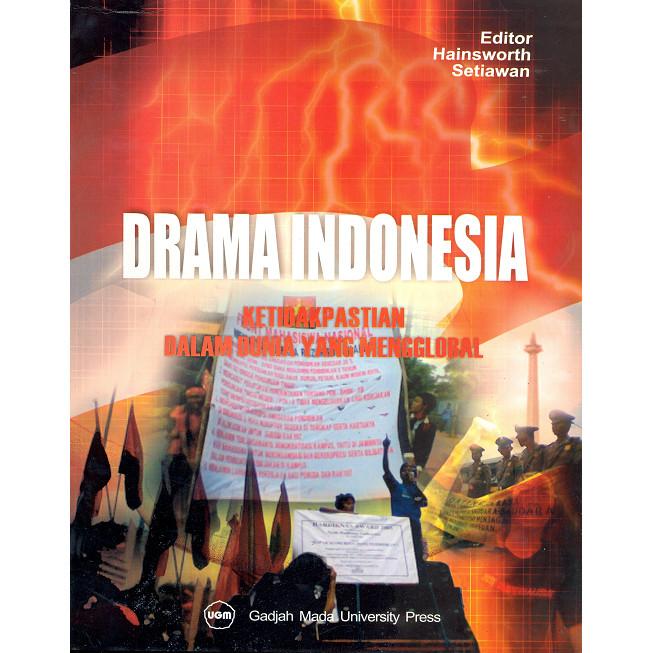 harga Drama indonesia: ketidakpastian dalam dunia yang mengglobal Tokopedia.com