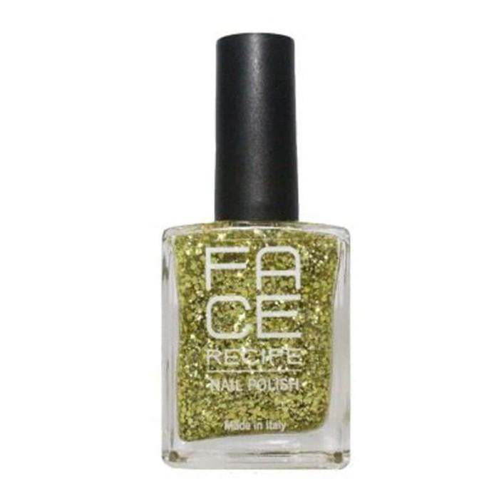 Foto Produk Gold Glitter Nail Polish Gold No. 26 dari Health Expert Store