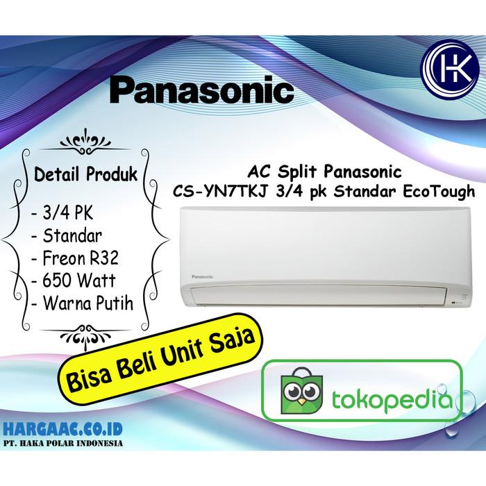 Katalog Ac Panasonic 3 4 Pk Katalog.or.id