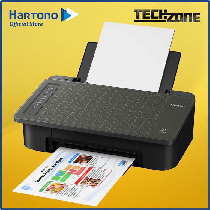 harga Canon - single ink jet ts307 Tokopedia.com