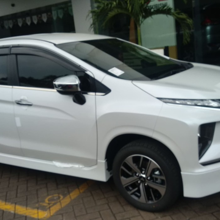 Jual Promo Mitsubishi Xpander Dp Mulai Dari 15 Jutaan Putih Jakarta Pusat Mitsubishi Motor Slipi Tokopedia