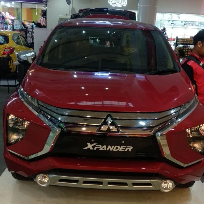 Jual Promo Mitsubishi Xpander Dp Mulai Dari 15 Jutaan Abu Abu Jakarta Pusat Mitsubishi Motor Slipi Tokopedia