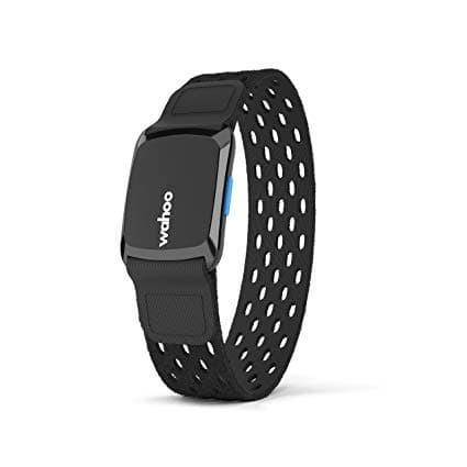 harga Wahoo tickrfit heart rate monitor armband Tokopedia.com