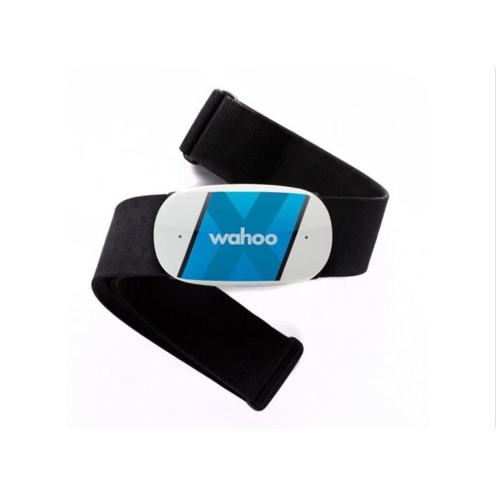 harga Wahoo tickr x workout tracker heart rate monitor Tokopedia.com