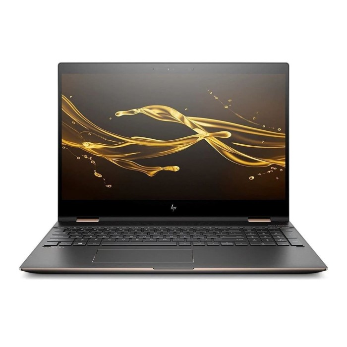 Jual Hp Spectre X360 15 6in Touch Screen Laptop 16gb 512gb Ssd Kota Medan Glass House Indo Tokopedia