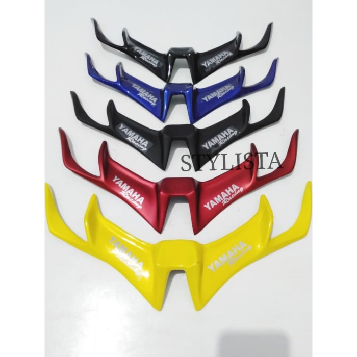 harga Winglet new model yamaha r15 led aksesoris motor Tokopedia.com