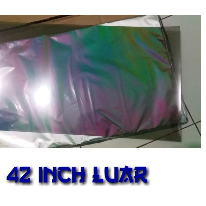 harga Polaris polarizer 42 inch bagian luar 0 derajat Tokopedia.com