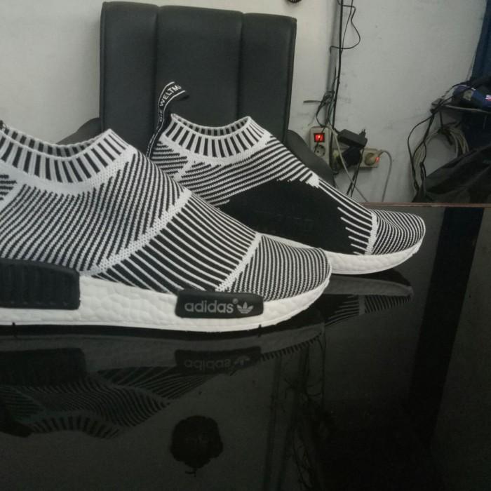 sports shoes 068e5 31849 Jual sepatu adidas S79150 premium - Kota Tangerang - konang jaya sport |  Tokopedia