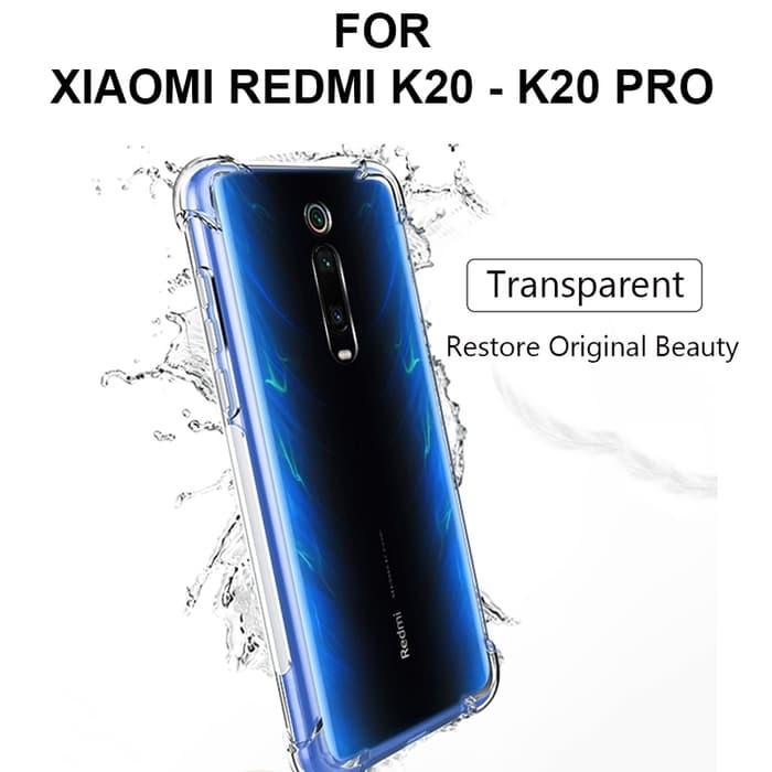 Jual Anti Crack Case Xiaomi Redmi K20 K20 Pro Mi9t Softcase Casing