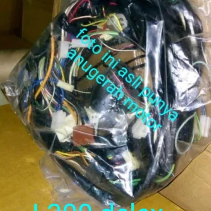 Kabel Body L300 Bensin