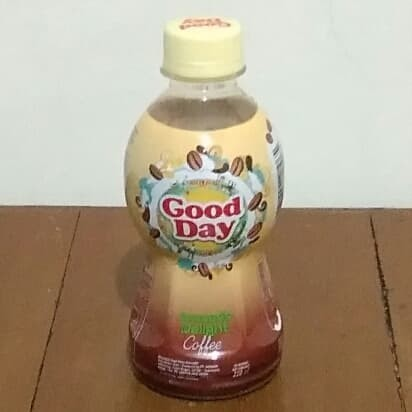 Jual Good Day Coffe Botol Pet 250 Ml Harga Satuan Avocado Jakarta Pusat M2f2 Shop Tokopedia