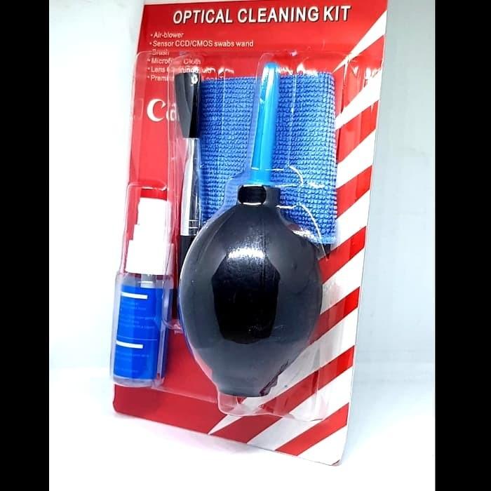 harga Cleaning kit canon pembersih lensa kamera Tokopedia.com