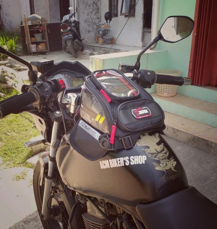 Jual tankbag tas motor mini city 7gear - Jakarta Barat - Parwati Dwi  Susanti | Tokopedia