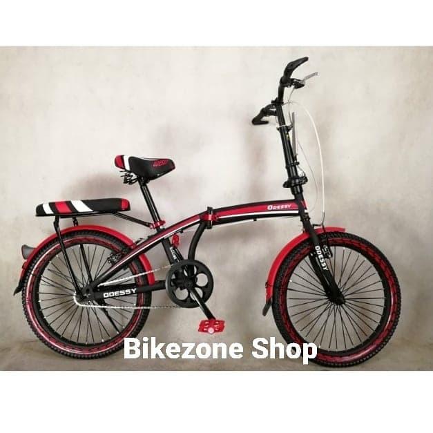 Info Sepeda Lipat 500 Ribuan Katalog.or.id