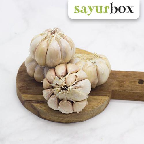 Foto Produk Bawang Putih / Garlic Value dari Sayurbox
