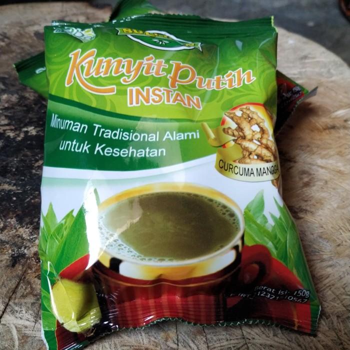 Foto Produk Kunyit Putih Curcuma Mangga dll dari Toko Murni Alami
