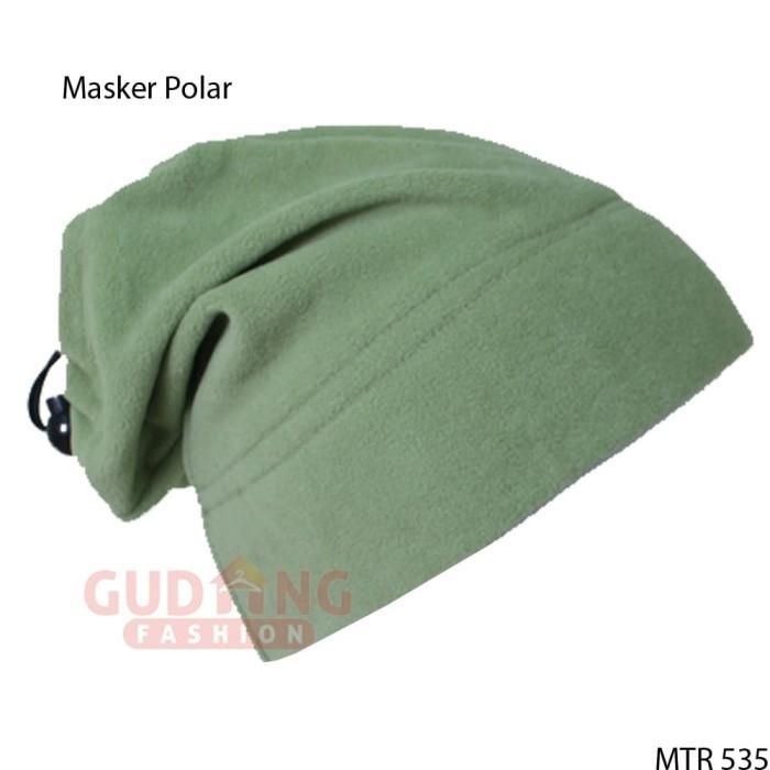 harga Aksesoris motor masker polar mtr 535 Tokopedia.com