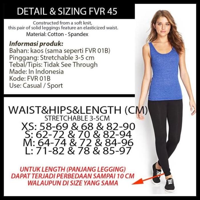 Jual Lagi Trend Celana Legging Yoga Forever 21 Size S M L Xxl Garansi Resmi Jakarta Pusat Widiyani Retail Tokopedia