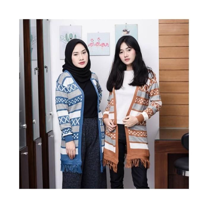 Foto Produk Long Hinata Outer dari GudangBaju_ID