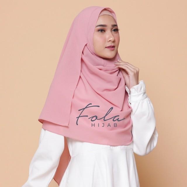 Jual Jilbab Mala Pashmina Instan Diamond Kota Surabaya Savara Hijab Tokopedia