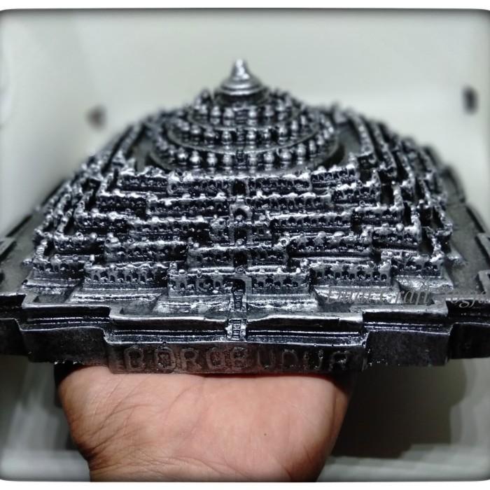 87+ Gambar Miniatur Candi Borobudur HD