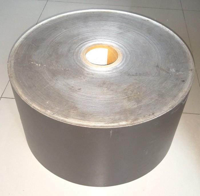Foto Produk jual per meter Kulit pelapis Box speaker warna Hitam perkakas dari francessilani