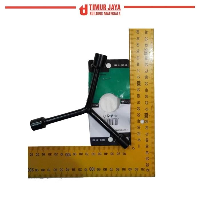 harga Promo hijau kunci sok y 8 - 10 - 12 mm dibwh tekiro Tokopedia.com