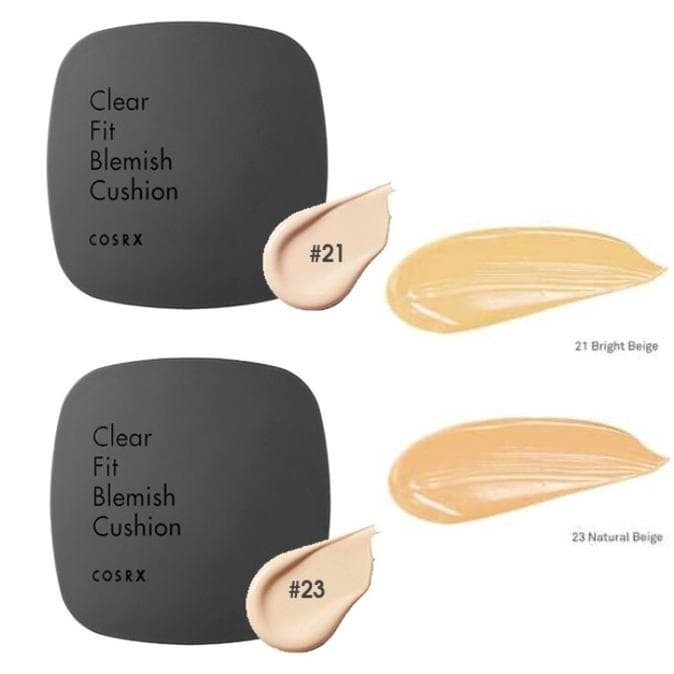 Image result for cosrx blemish cover cushion