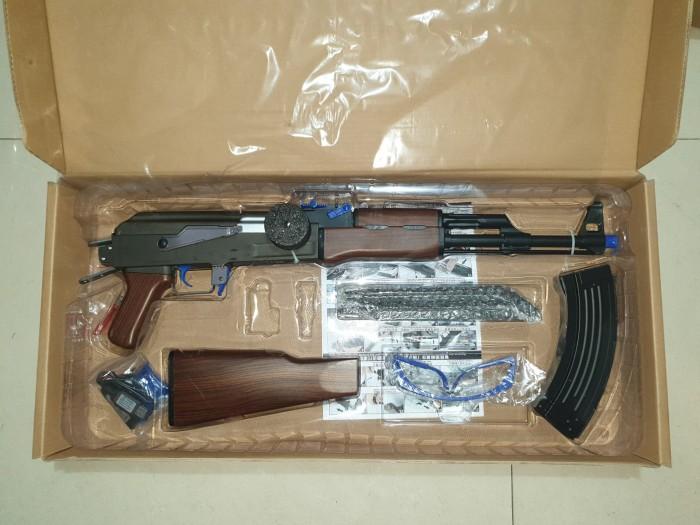 Gel Blaster Nylon RenXiang AKM 47