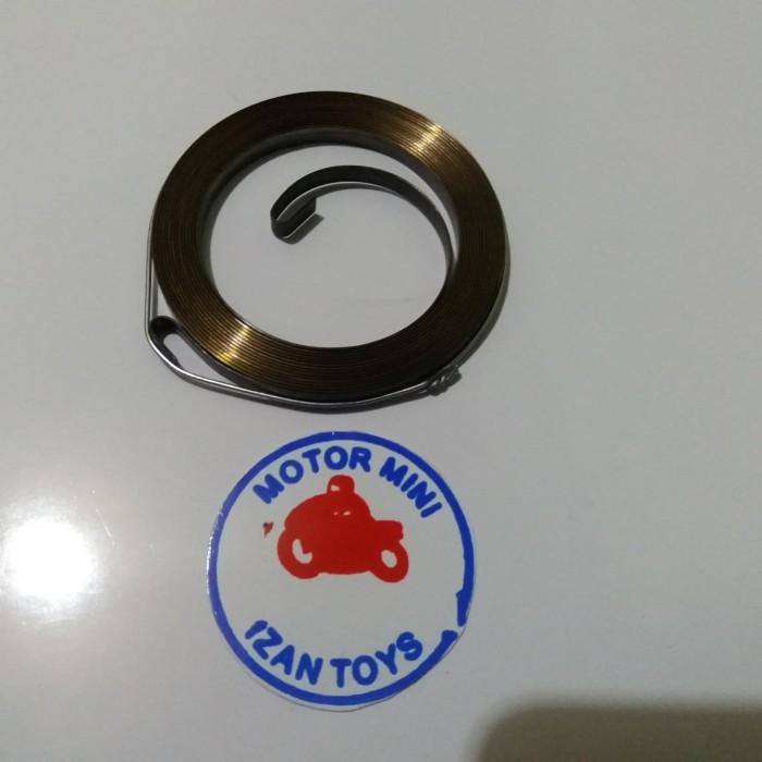 harga Per pullstart/tarikan kecil tipis u/ motor mini gp-mini trail-atv 50cc Tokopedia.com