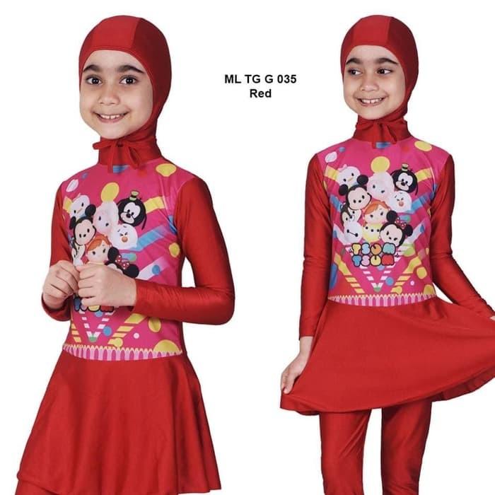 450 Gambar Kartun Anak Sd Muslim HD Terbaik