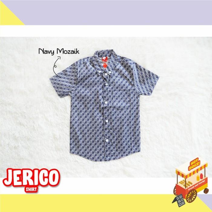 Jual Jerico Shirt By Paddlekids Usia 4-7 Tahun - Kota Madiun - Ashera Baby  Shop | Tokopedia