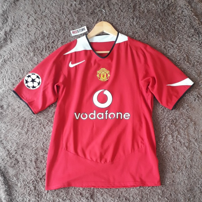 watch 20068 81392 Jual Original Jersey Manchester United UCL 2004/2005 Keane - Kab.  Banjarnegara - REDSTORE ID | Tokopedia