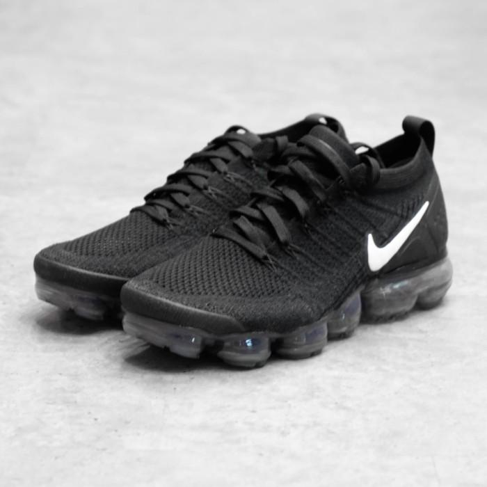 newest 11bcc 5cae6 Jual Nike Air Vapormax Flyknit 2 Black 942842-001 - Hitam, 42 - DKI Jakarta  - High Gentleman - OS | Tokopedia