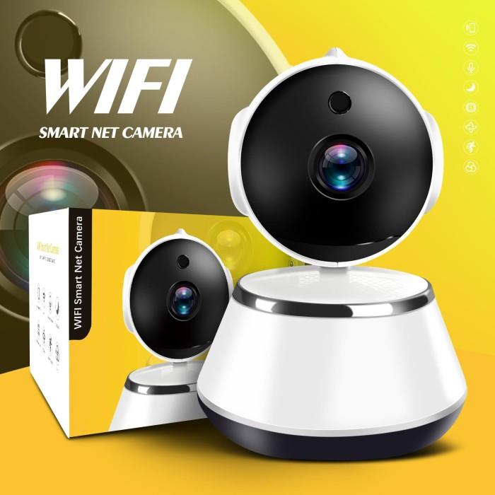 Foto Produk 1080P IP CAM HD Wifi IP Security Camera Wireless CCTV Home Network dari South Ocean