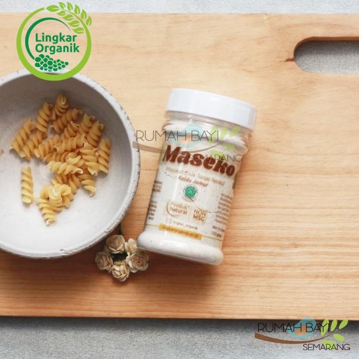 harga Lingkar organik kaldu bubuk jamur organik maseko non msg 100gr Tokopedia.com