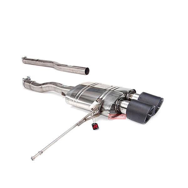 Foto Produk Quicksilver MINI Cooper S 2.0 3-Door (F56) Sport Exhaust dari PERMAISURI