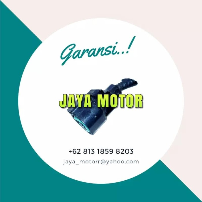 Jual 9063 Soket CKP Crankshaft Sensor Kruk As Hyundai i10 - Kab  Bogor -  Jaya Motorr | Tokopedia