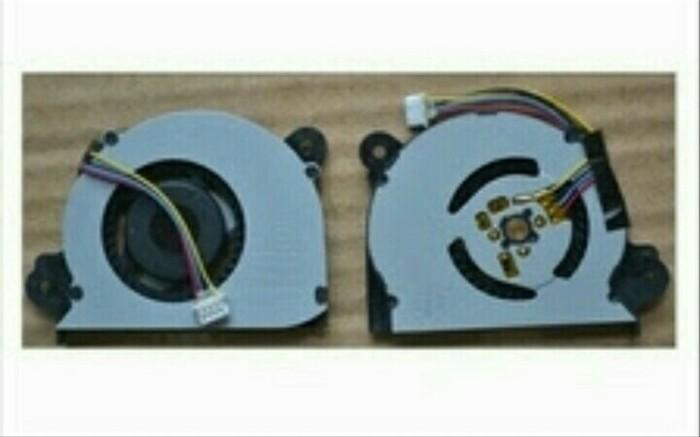 Foto Produk Kipas Fan ASUS X201, Vivobook X201EV X201E X202EV Q200E , KSB0505HB-CM dari Beumeutuah Store