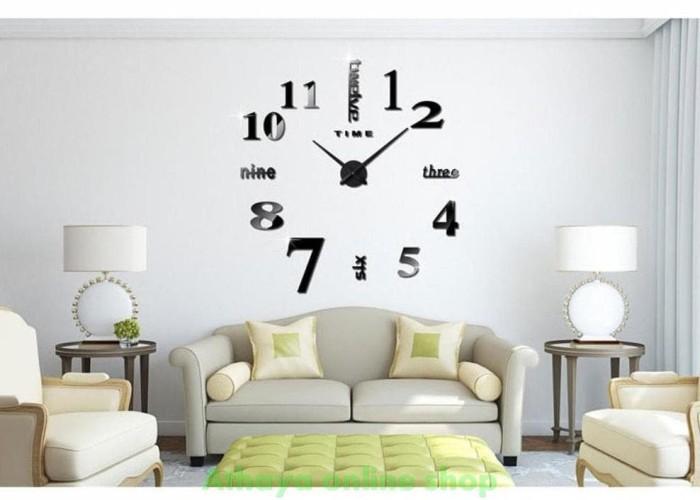 Jual Jam Dinding Unik Dan Besar