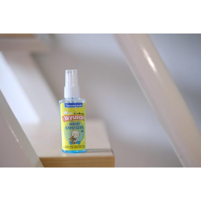 harga Ikyusan hand sanitizer Tokopedia.com
